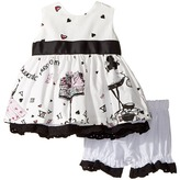 fiveloaves twofish - Alice Party Dress Girl's Dress