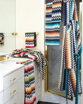 """Missoni Home Collection """"Niles"""" Towels"""