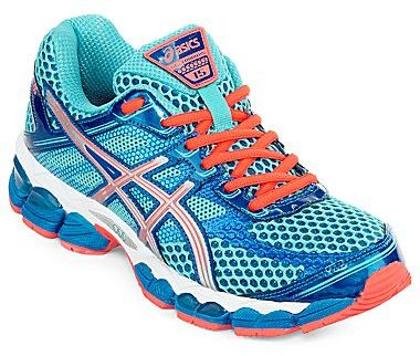 Asics GEL-Cumulus 15 Womens Running Shoes