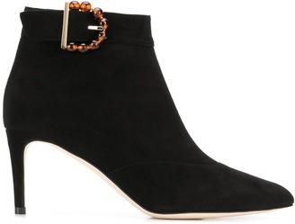 Chloe Gosselin Alex boots