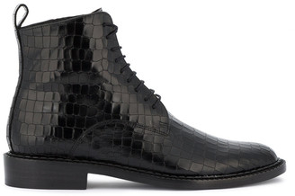 Clergerie Jace Ankle Boot