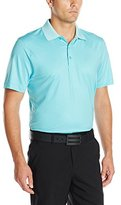Cutter & Buck Men's Drytec Unite Print Polo