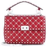 Valentino Free Rockstud Spike Medium leather shoulder bag