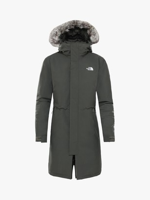 The North Face Zaneck Women's Recycled Waterproof Parka Jacket
