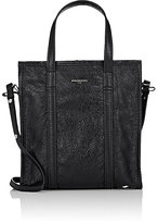 Balenciaga Women's Arena Leather Bazar Small Shopper Tote Bag