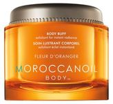 Moroccanoil Body Buff Fleur d'Oranger/6 oz.