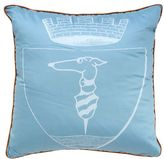 Trussardi Casato Pillow