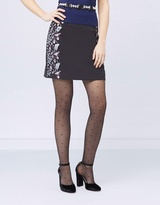 Alannah Hill The Love Letter Skirt