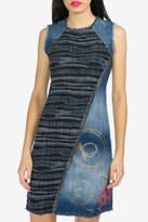 Desigual Luna Denim Dress