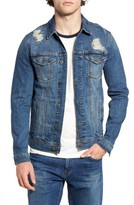 Mavi Jeans Men's Frank Denim Jacket