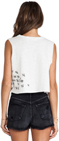 Elizabeth and James Tally Tank Top