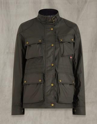 Belstaff Fieldmaster 2.0 Waxed Cotton Jacket
