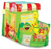 Play-Hut Playhut® Sesame Street® Hoopers Store Play Tent