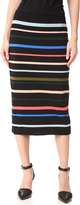 Lela Rose Pencil Skirt