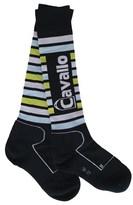 Cavallo Striped Riding Socks