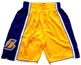 SnoKKe Men's Basketball Shorts Blue M