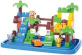 Mega Bloks First Builders Safari Large Tubtown