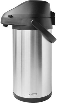 Brentwood Appliances Airpot Hot & Cold Drink Dispenser (3.5 L)