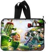 Sunrise ZY Plants vs Zombies Garden Warfare New Customize Laptop Sleeve 13 Inch(Twin Sides)