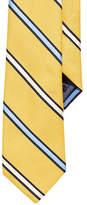 Izod Striped Tie