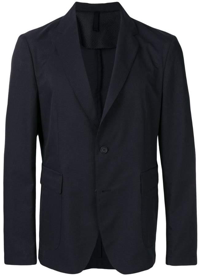HUGO BOSS patterned blazer