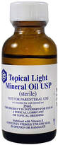 Geritrex Topical Light Mineral Oil USP by 25ml Oil)