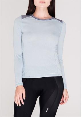 Sugoi Verve Long Sleeve T Shirt Ladies