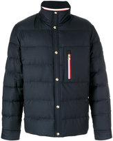 Moncler Gamme Bleu padded jacket
