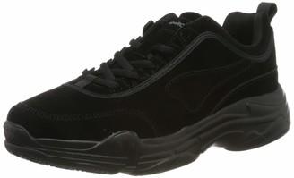 KangaROOS Women's Gator Low-Top Sneakers