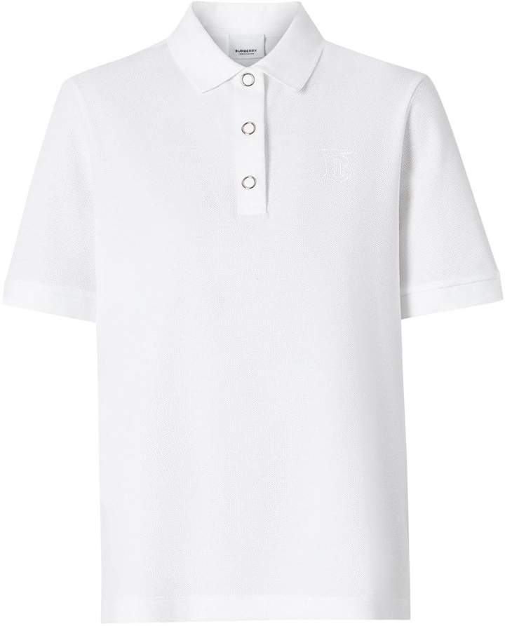 ae80095c Burberry Women's Polos - ShopStyle