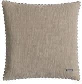 Vera Wang Pucker Pillow