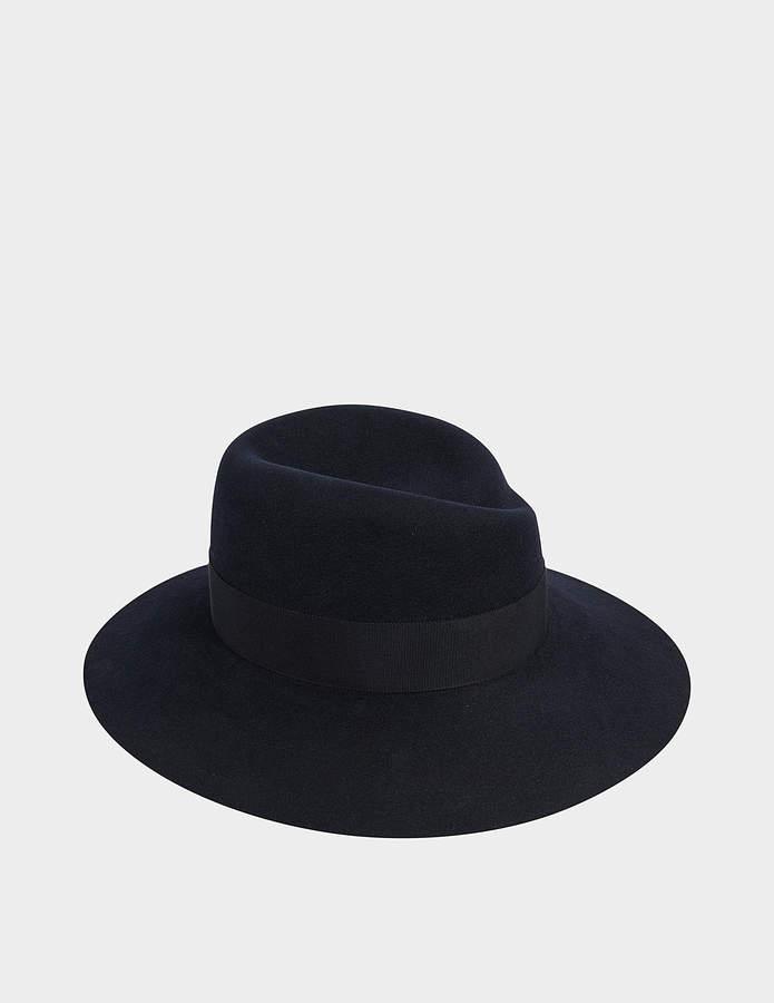 Maison Michel Timeless Waterproof Felt Virginie Hat