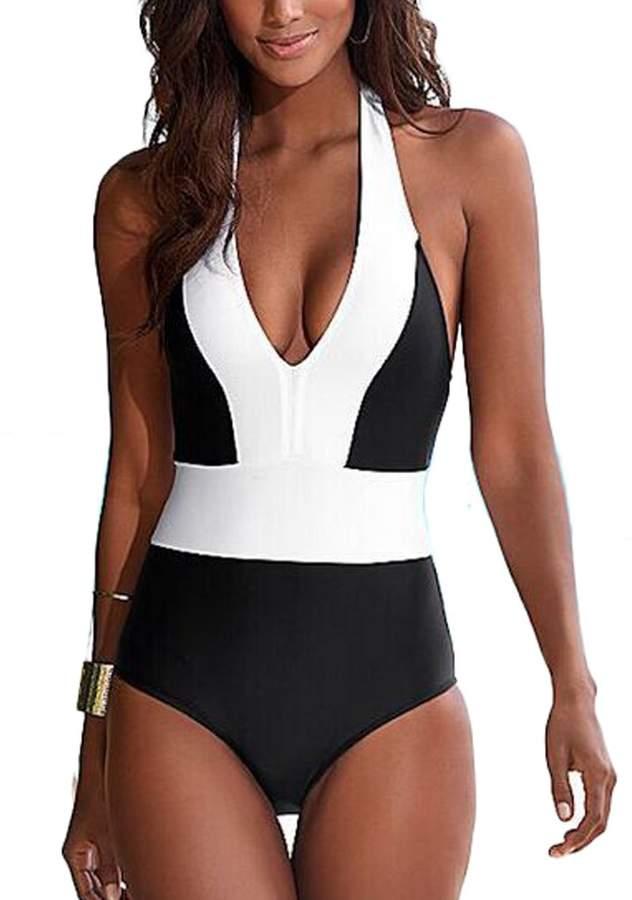 5955bf21fc5 White Push Up Bikini - ShopStyle Canada