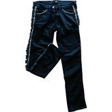 Isabel Marant Blue Jeans