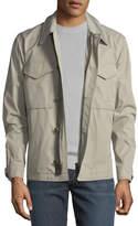 Tom Ford Two-Pocket Short Jacket