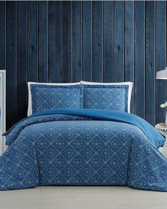 Brooklyn Loom Katrine Quilt Set