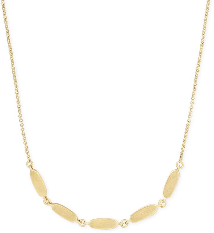 Kendra Scott Fern Collar Necklace