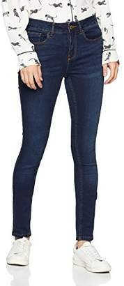 Cross Women's Rose Straight Jeans,32W x 32L