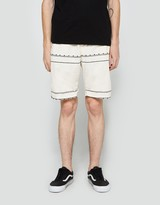 orSlow New Yorker Shorts