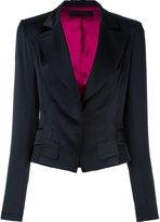 Haider Ackermann 'Glyzinie' blazer