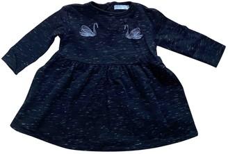 Stella McCartney Black Cotton Dresses