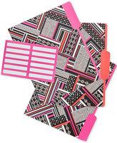 Vera Bradley File Folders