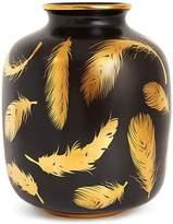 Jonathan Adler Futura Feathers Vase
