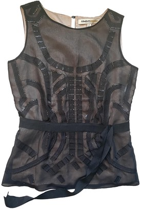 Clements Ribeiro Black Top for Women