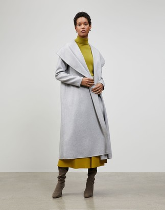 Lafayette 148 New York Luxe Cashmere Ashford Coat