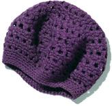 Avon Mark Warm and Fuzzy Hat