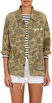 Icons Women's Camouflage Cotton Hunting Shirt