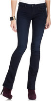 GUESS Kate Bootcut Jeans, Dark Wash