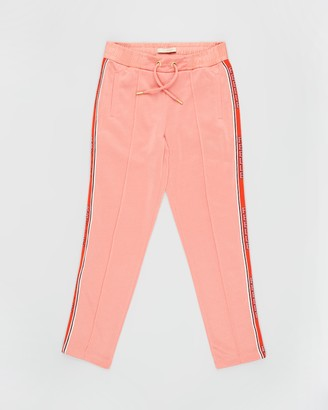Scotch R'Belle Mercerized Skinny Fit Track Pants - Teens