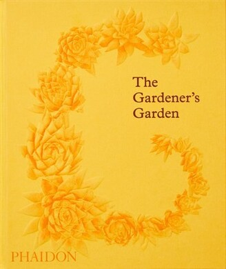 Toby Musgrave The Gardener's Garden: Midi Format